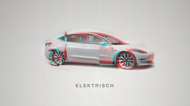 autohaussued Elektrofahrzeuge im Leasing oder Kauf