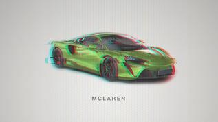 McLaren Angebote