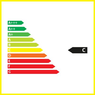 Fahrzeug Effizienz Klasse C